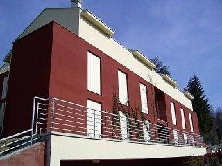 Foto 1 di Quadrilocale via Alcide De Gasperi 1, frazione Monte San Giovanni, Monte San Pietro