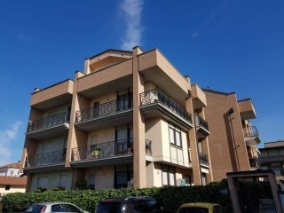 Foto 1 di Quadrilocale via Braida 55, Carignano