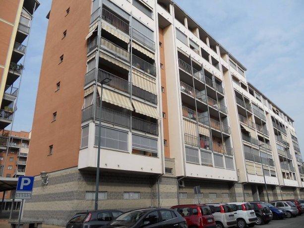 Foto 1 di Bilocale via Paolo Gaidano, Torino (zona Precollina, Collina)