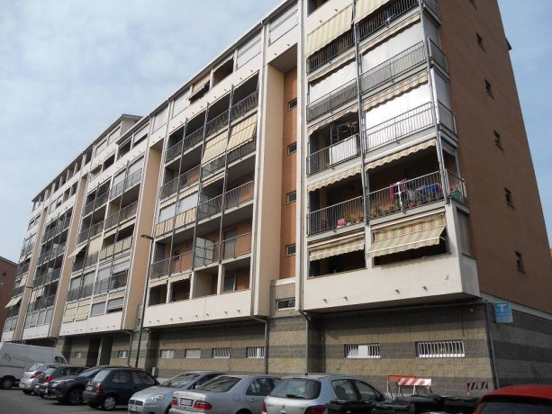 Foto 2 di Bilocale via Paolo Gaidano, Torino (zona Precollina, Collina)