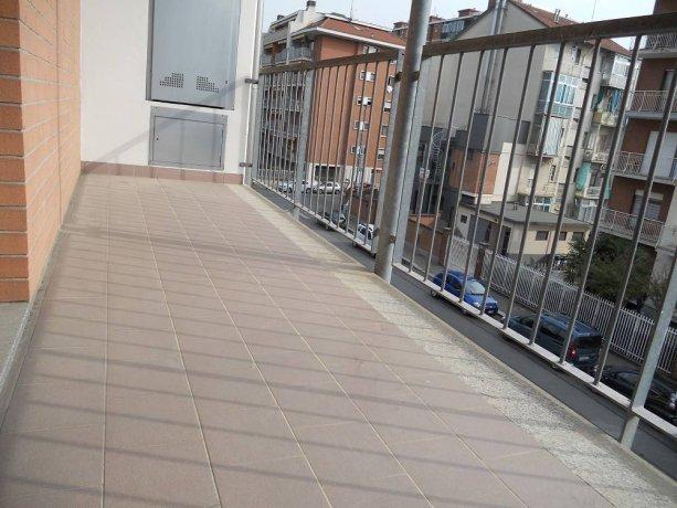 Foto 16 di Bilocale via Paolo Gaidano, Torino (zona Precollina, Collina)