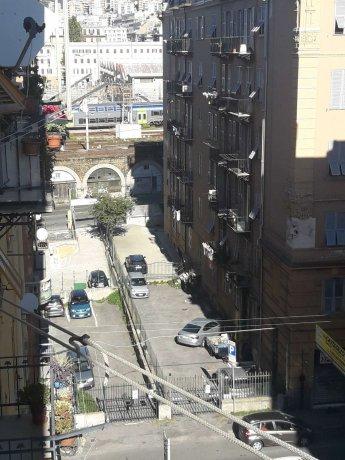Foto 3 di Appartamento corso Torino, Genova (zona Carignano, Castelletto, Albaro, Foce)