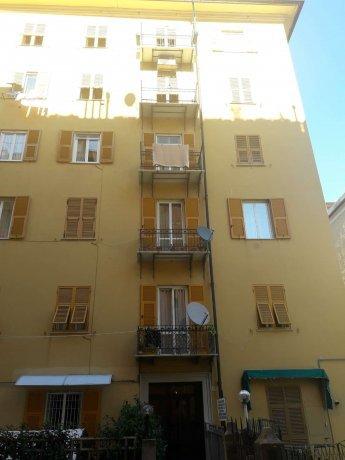 Foto 9 di Appartamento corso Torino, Genova (zona Carignano, Castelletto, Albaro, Foce)