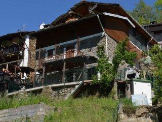 Foto 1 di Casa indipendente Borgata Costabella, Pramollo