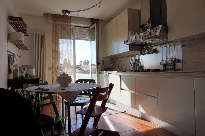 Foto 2 di Appartamento via Caduti delle fosse Ardeatine, Rimini