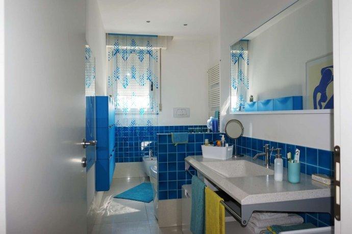 Foto 4 di Appartamento via Caduti delle fosse Ardeatine, Rimini