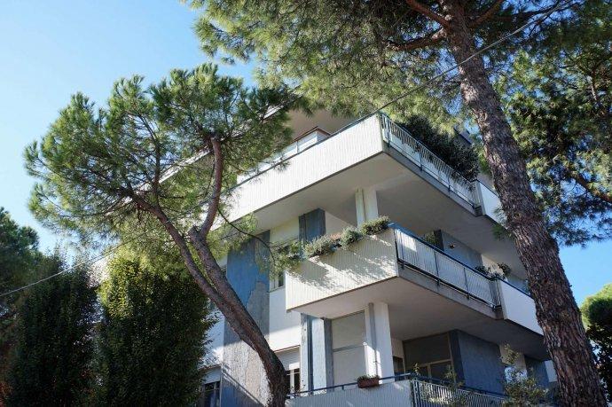Foto 5 di Appartamento via Caduti delle fosse Ardeatine, Rimini