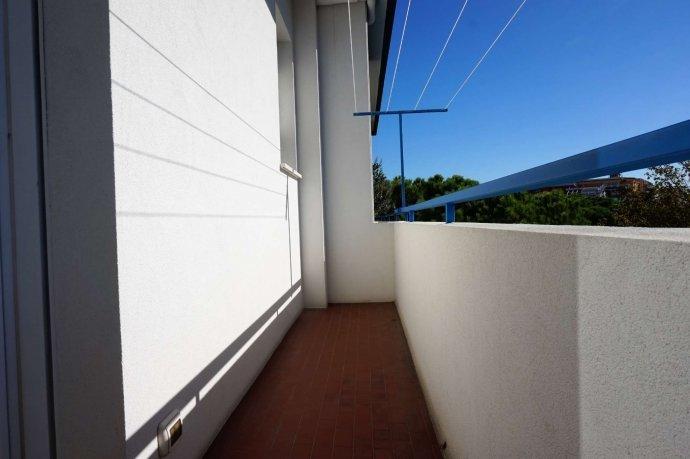 Foto 15 di Appartamento via Caduti delle fosse Ardeatine, Rimini