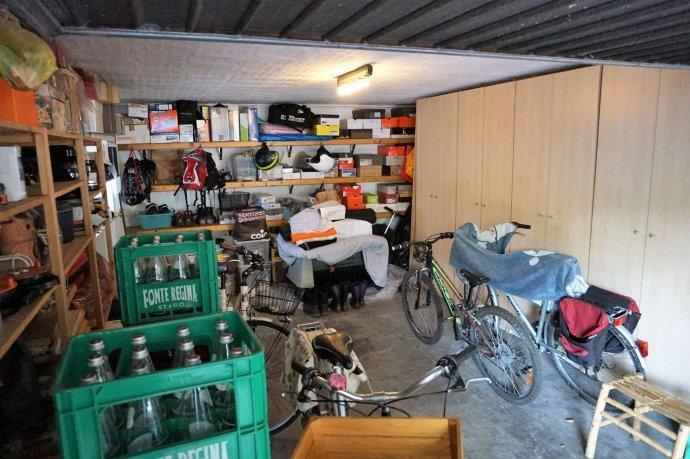 Foto 18 di Appartamento via Caduti delle fosse Ardeatine, Rimini
