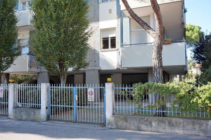 Foto 21 di Appartamento via Caduti delle fosse Ardeatine, Rimini