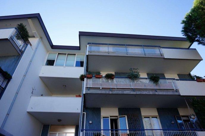 Foto 23 di Appartamento via Caduti delle fosse Ardeatine, Rimini
