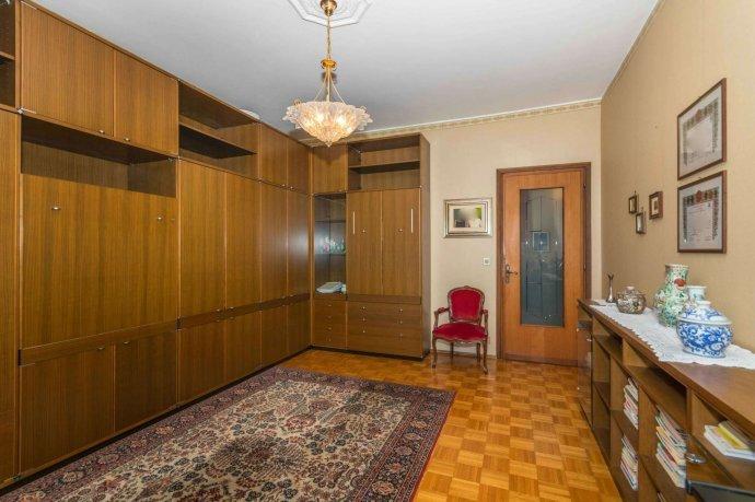 Foto 2 di Appartamento corso Cosenza 81, Torino (zona Santa Rita)