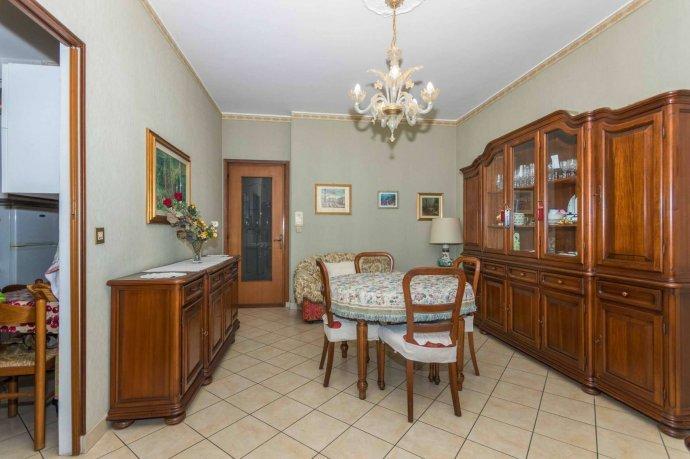 Foto 7 di Appartamento corso Cosenza 81, Torino (zona Santa Rita)