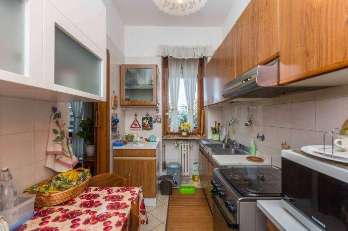 Foto 9 di Appartamento corso Cosenza 81, Torino (zona Santa Rita)