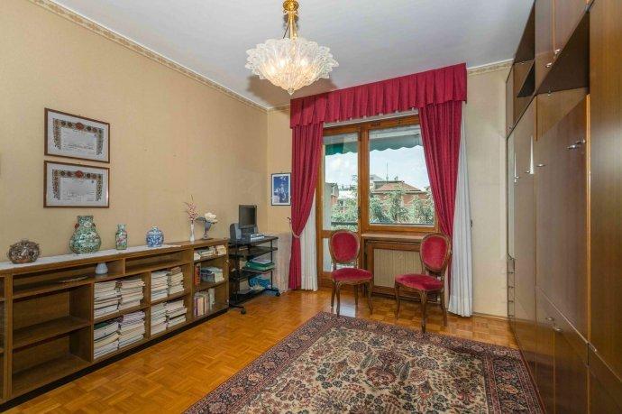 Foto 11 di Appartamento corso Cosenza 81, Torino (zona Santa Rita)