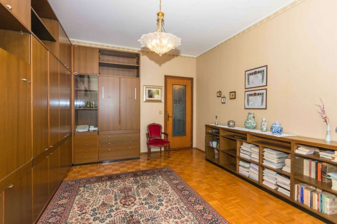 Foto 12 di Appartamento corso Cosenza 81, Torino (zona Santa Rita)
