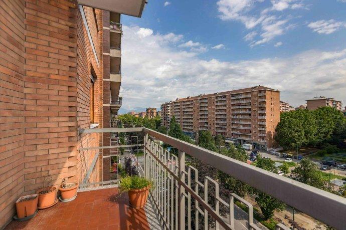 Foto 13 di Appartamento corso Cosenza 81, Torino (zona Santa Rita)
