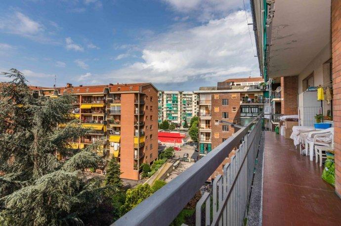 Foto 14 di Appartamento corso Cosenza 81, Torino (zona Santa Rita)