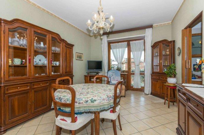 Foto 16 di Appartamento corso Cosenza 81, Torino (zona Santa Rita)