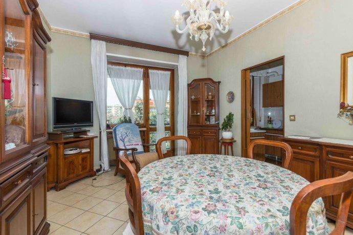 Foto 17 di Appartamento corso Cosenza 81, Torino (zona Santa Rita)