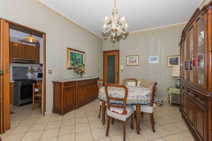 Foto 18 di Appartamento corso Cosenza 81, Torino (zona Santa Rita)