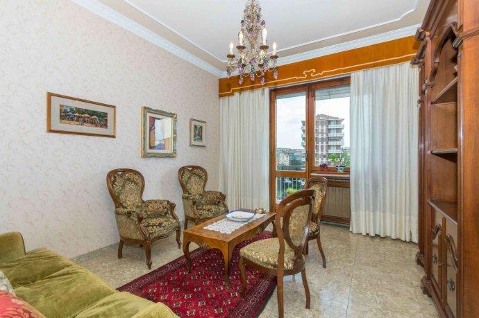 Foto 21 di Appartamento corso Cosenza 81, Torino (zona Santa Rita)