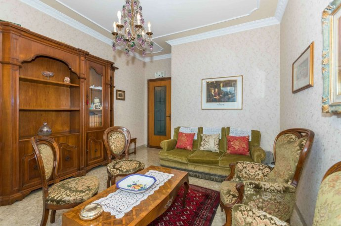 Foto 23 di Appartamento corso Cosenza 81, Torino (zona Santa Rita)