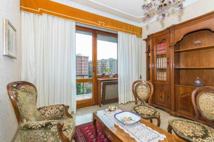 Foto 24 di Appartamento corso Cosenza 81, Torino (zona Santa Rita)