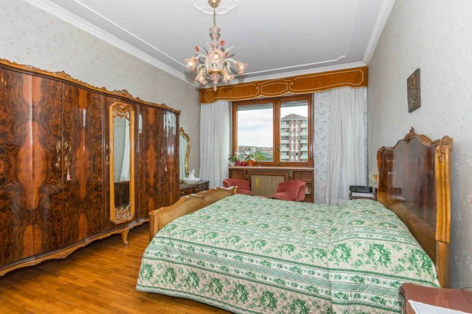 Foto 25 di Appartamento corso Cosenza 81, Torino (zona Santa Rita)