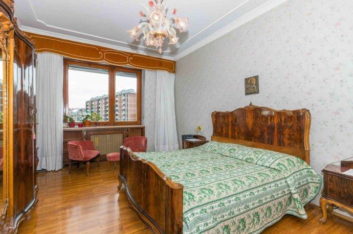 Foto 26 di Appartamento corso Cosenza 81, Torino (zona Santa Rita)