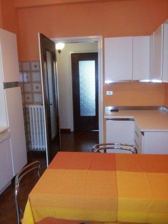 Foto 7 di Trilocale via Tolmino 59, Torino (zona Santa Rita)