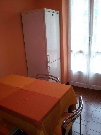 Foto 8 di Trilocale via Tolmino 59, Torino (zona Santa Rita)