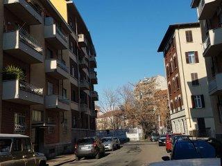 Foto 1 di Trilocale via Tolmino 59, Torino (zona Santa Rita)