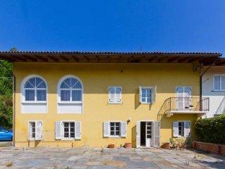 Foto 1 di Casa indipendente via Bricco Capra 11, San Sebastiano Da Po