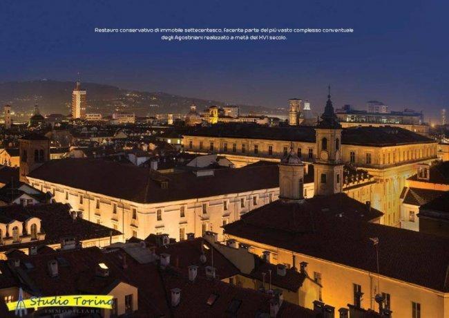 Foto 11 di Trilocale via delle Orfane 20, Torino (zona Centro)