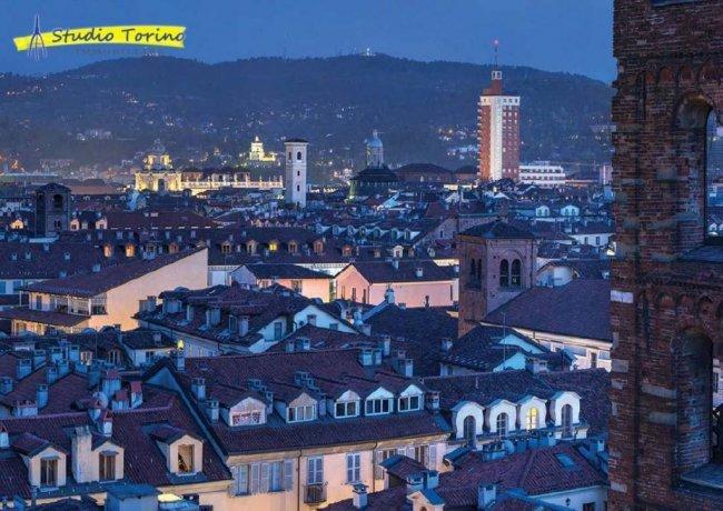 Foto 14 di Trilocale via delle Orfane 20, Torino (zona Centro)