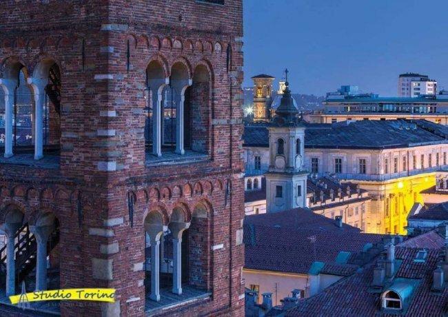 Foto 15 di Trilocale via delle Orfane 20, Torino (zona Centro)