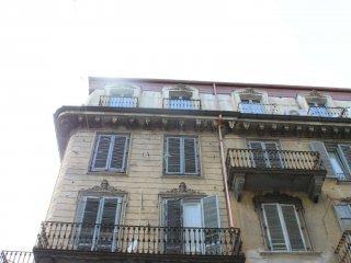 Foto 1 di Monolocale via Principe Tommaso, Torino (zona San Salvario)