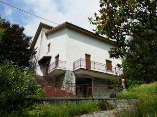 Foto 1 di Villa via Piatana 76, Dazio