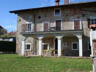 Foto 1 di Rustico / Casale via roma, Briaglia