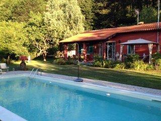 Foto 1 di Villa via della chioma, Martiniana Po