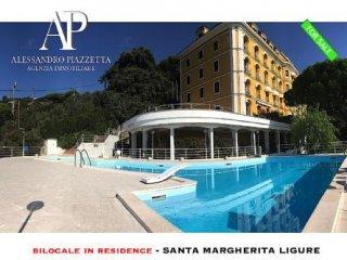 Foto 1 di Appartamento Santa Margherita Ligure