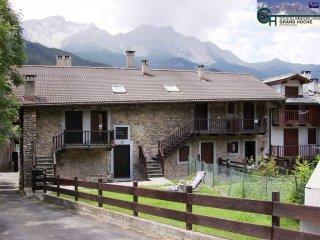 Foto 1 di Bilocale via San Sisto, Oulx
