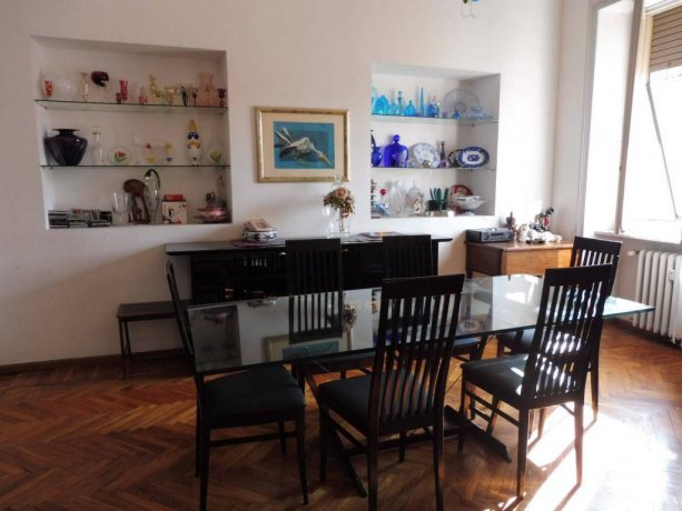 Foto 5 di Appartamento piazza Statuto, Asti