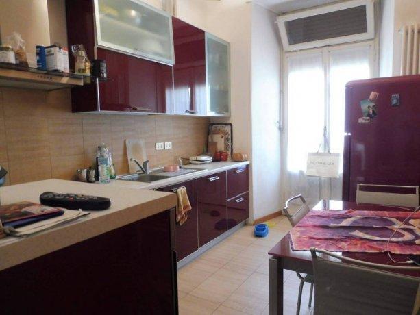 Foto 7 di Appartamento piazza Statuto, Asti