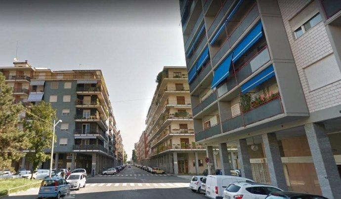 Foto 15 di Trilocale piazza Pietro Francesco Guala 131, Torino (zona Mirafiori)