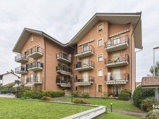 Foto 1 di Appartamento via Paolo Borsellino, 48, Ciriè
