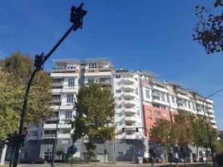 Foto 1 di Quadrilocale corso Traiano 139, Torino (zona Mirafiori)