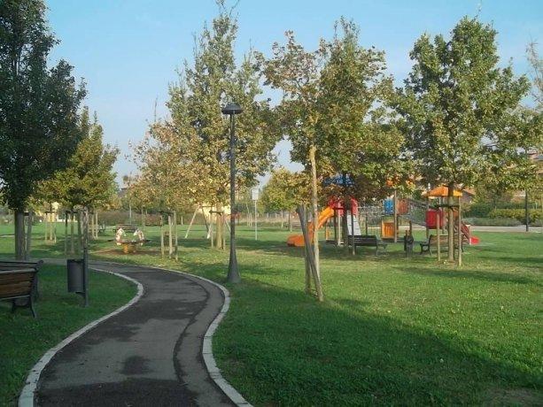 Foto 2 di Trilocale via Creti, Budrio