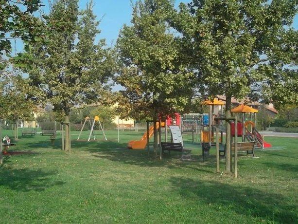 Foto 3 di Trilocale via Creti, Budrio